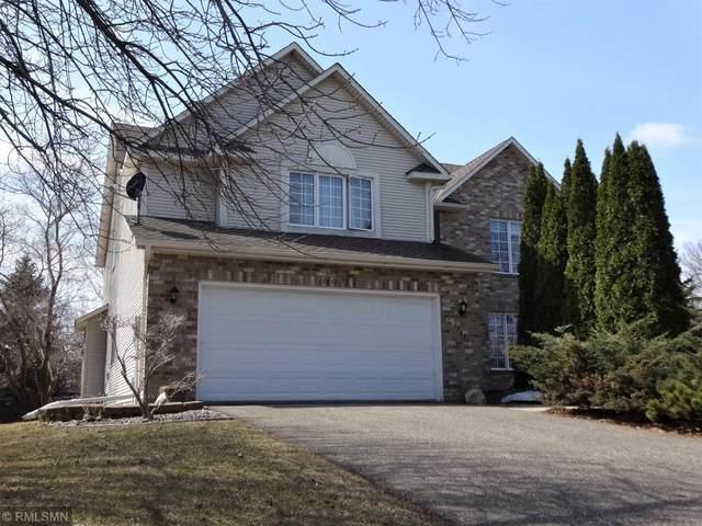 17453 Kildare Way, Eden Prairie, MN 55347 (#5620450) :: Tony Farah   Coldwell Banker Realty