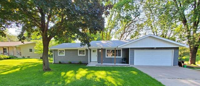 2801 Terrace Drive, Burnsville, MN 55337 (#5620461) :: Servion Realty