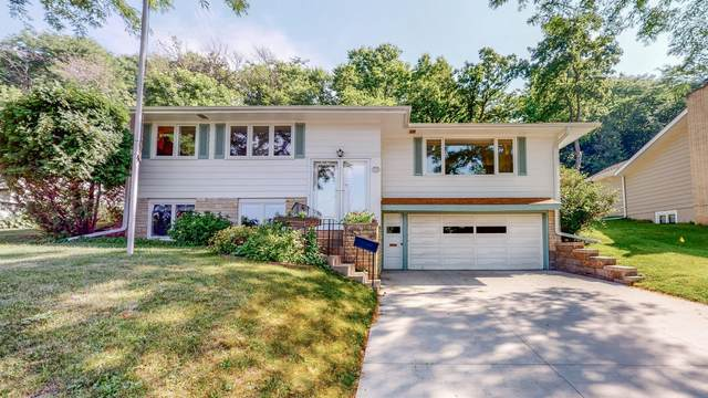 1701 10th Street NE, Rochester, MN 55906 (MLS #5620584) :: The Hergenrother Realty Group