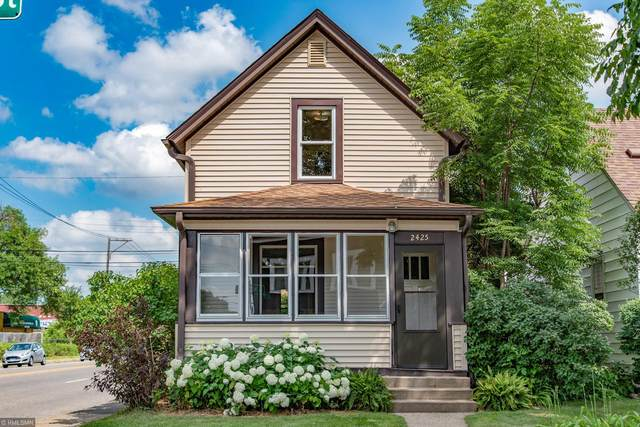 2425 5th Street NE, Minneapolis, MN 55418 (#5620604) :: Tony Farah | Coldwell Banker Realty