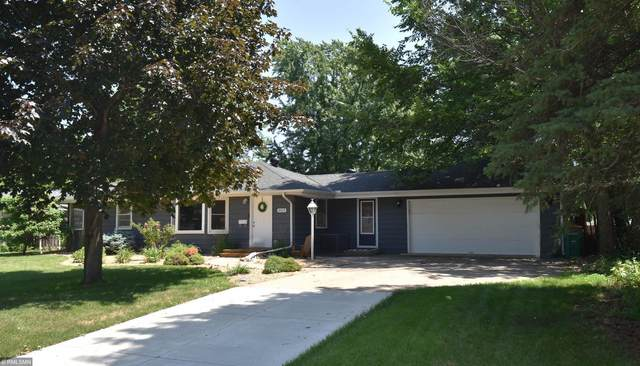 8519 4th Avenue S, Bloomington, MN 55420 (#5620674) :: Servion Realty