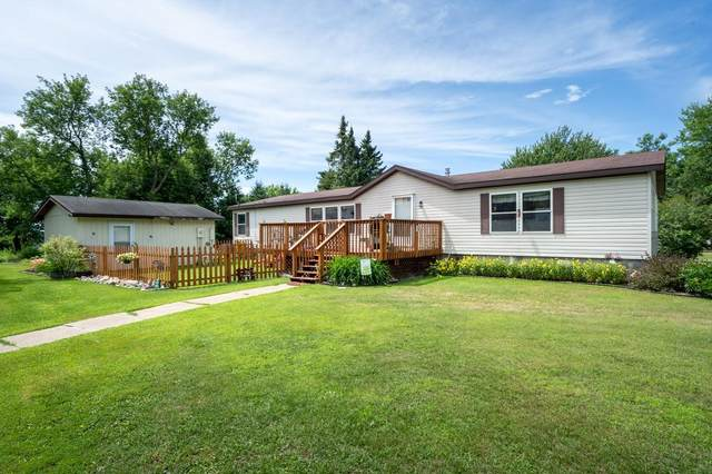 312 Stoner Avenue SW, Hill City, MN 55748 (#5620719) :: Tony Farah | Coldwell Banker Realty
