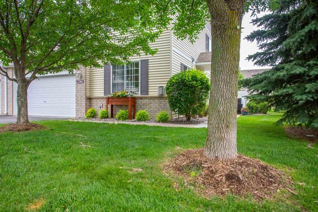 17961 96th Avenue N, Maple Grove, MN 55311 (#5620768) :: JP Willman Realty Twin Cities