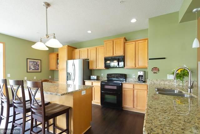 11725 Emery Village Drive N, Champlin, MN 55316 (#5620770) :: JP Willman Realty Twin Cities