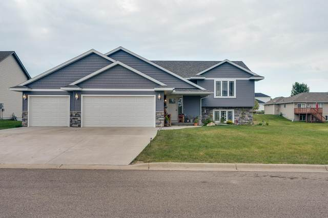2409 Foxtail Lane, Faribault, MN 55021 (MLS #5620833) :: The Hergenrother Realty Group