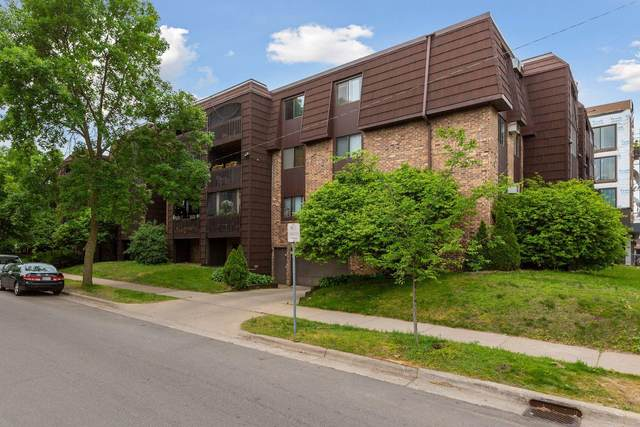 2610 Garfield Avenue #207, Minneapolis, MN 55408 (#5620916) :: Bos Realty Group