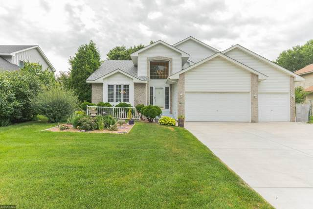 8824 Nevada Avenue N, Brooklyn Park, MN 55445 (#5620996) :: JP Willman Realty Twin Cities