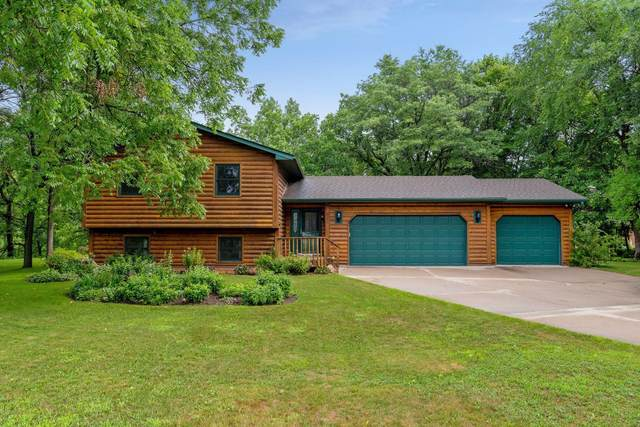 600 196th Drive Nw, Elk River, MN 55330 (#5621005) :: Bre Berry & Company