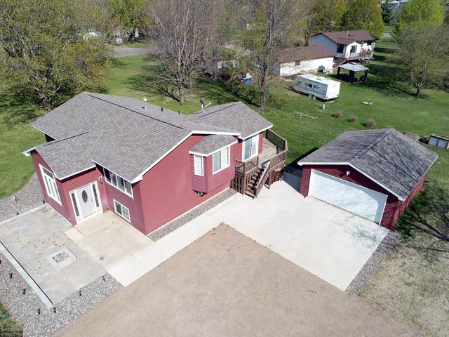 15145 96th Street NE, Otsego, MN 55330 (#5621078) :: JP Willman Realty Twin Cities