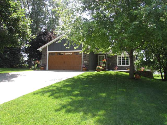 201 8th Street NW, Maple Lake, MN 55358 (#5621180) :: JP Willman Realty Twin Cities