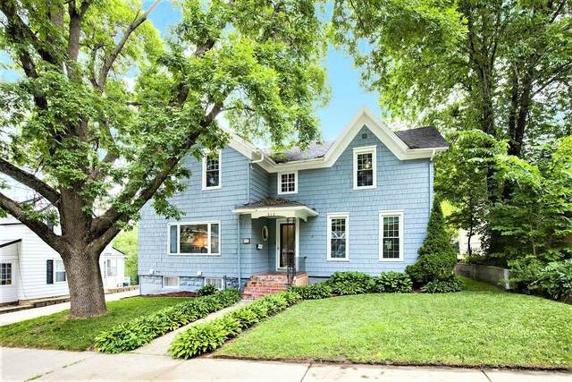 312 Division Street W, Faribault, MN 55021 (MLS #5621275) :: The Hergenrother Realty Group