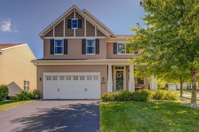 1460 Bethesda Circle, Chanhassen, MN 55317 (#5621326) :: The Michael Kaslow Team