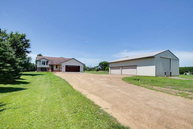 34740 Redwing Avenue, Shafer, MN 55074 (#5621348) :: JP Willman Realty Twin Cities