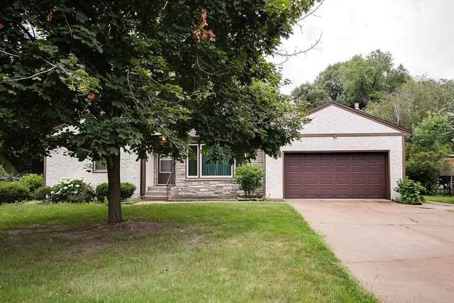 1390 Onondaga Street NE, Fridley, MN 55432 (#5621369) :: JP Willman Realty Twin Cities