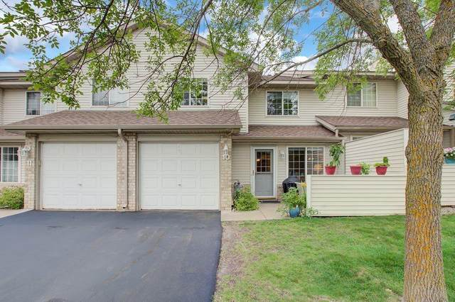 2775 Ranchview Lane N #10, Plymouth, MN 55447 (#5621397) :: Bre Berry & Company