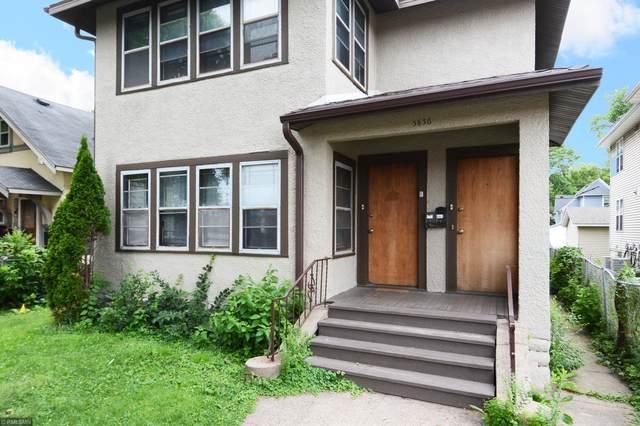 3436 Stevens Avenue, Minneapolis, MN 55408 (#5621421) :: The Odd Couple Team