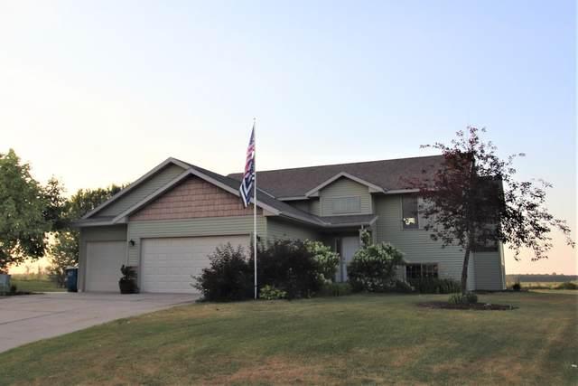 109 Lone Ridge Lane, Foley, MN 56329 (#5621425) :: JP Willman Realty Twin Cities