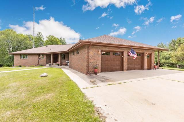 2000 SW 14th St, Grand Rapids, MN 55744 (#5621443) :: JP Willman Realty Twin Cities