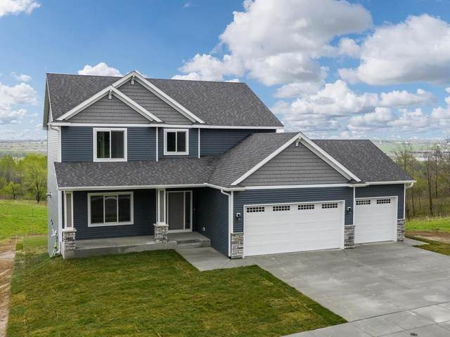 723 Delrose Lane SW, Rochester, MN 55902 (MLS #5621582) :: The Hergenrother Realty Group