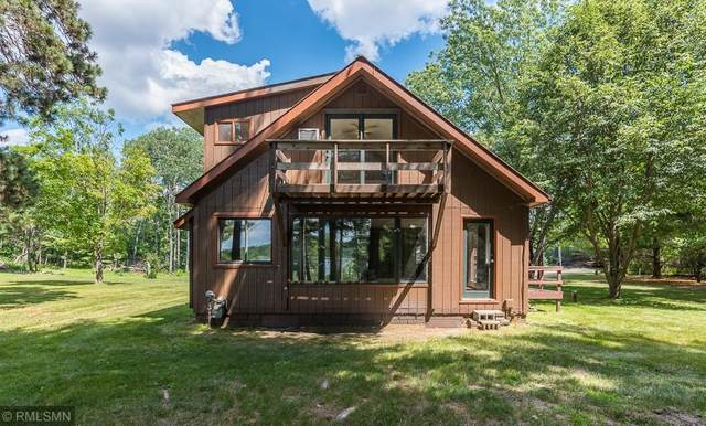 4310 Nod-A-Way Road, Nisswa, MN 56468 (MLS #5621608) :: The Hergenrother Realty Group