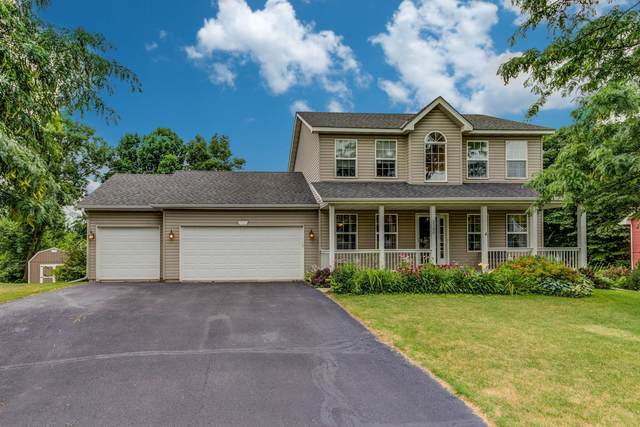 2100 Meadow Drive, Buffalo, MN 55313 (#5621771) :: The Michael Kaslow Team