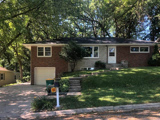 1905 Bellview Lane, Albert Lea, MN 56007 (MLS #5621785) :: The Hergenrother Realty Group