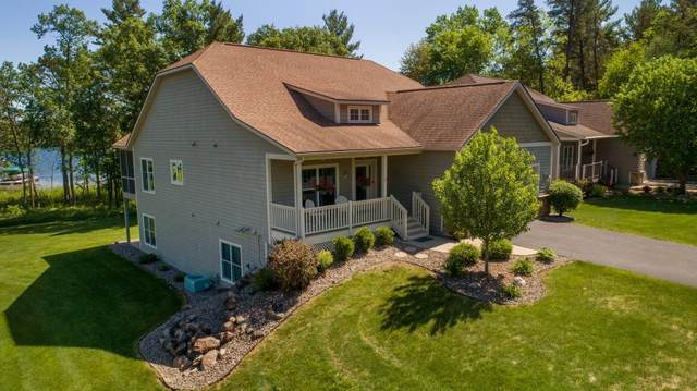 5214 Nisswa Cove, Nisswa, MN 56468 (MLS #5621798) :: The Hergenrother Realty Group