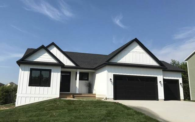 3170 Scanlan Lane NE, Rochester, MN 55906 (MLS #5621808) :: The Hergenrother Realty Group