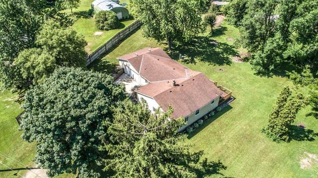 4242 Chappuis Court, Faribault, MN 55021 (MLS #5621819) :: The Hergenrother Realty Group
