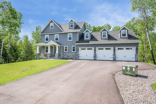 2909 Nighthawk Lane, Duluth, MN 55804 (#5621859) :: Tony Farah | Coldwell Banker Realty