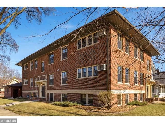 319 W 47th Street #6, Minneapolis, MN 55419 (#5621874) :: Bre Berry & Company