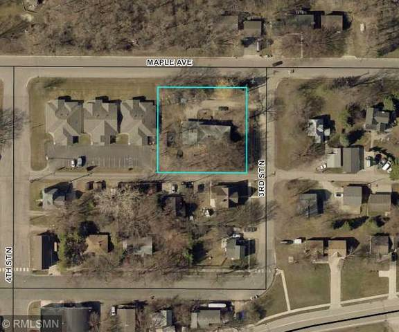 303x 3rd Street N, Waverly, MN 55390 (#5621997) :: The Janetkhan Group