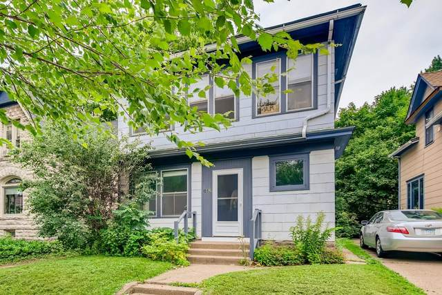1035 13th Avenue SE, Minneapolis, MN 55414 (#5622003) :: The Odd Couple Team