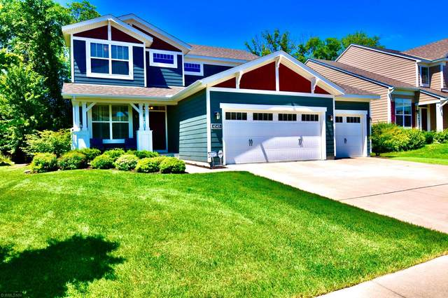 4545 Yellowstone Lane N, Plymouth, MN 55446 (#5622032) :: Bre Berry & Company