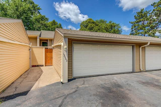 12443 Drake Street NW, Coon Rapids, MN 55448 (#5622127) :: The Odd Couple Team