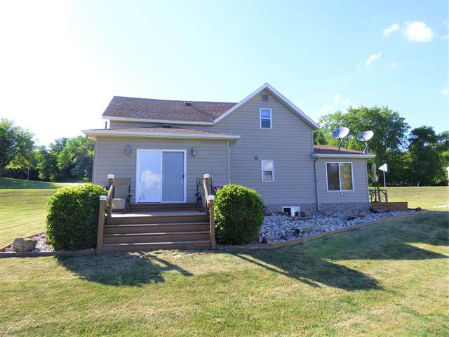 31396 County Highway 4, Vergas, MN 56587 (#5622305) :: Bre Berry & Company