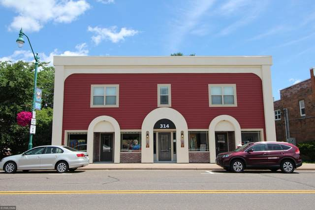 314 Main Street, Balsam Lake, WI 54810 (#5622324) :: Bre Berry & Company