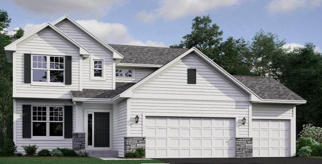 6681 93rd Street S, Cottage Grove, MN 55016 (#5622412) :: The Pietig Properties Group