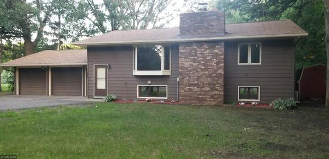 1518 County Road 134, Saint Cloud, MN 56303 (MLS #5622476) :: The Hergenrother Realty Group