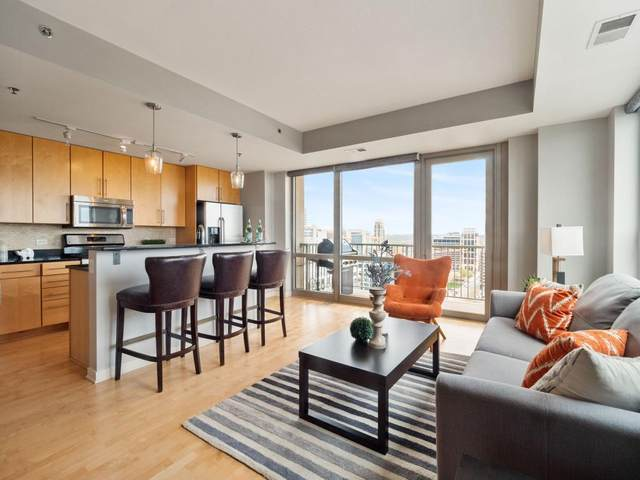 929 Portland Avenue #2405, Minneapolis, MN 55404 (#5622478) :: Servion Realty