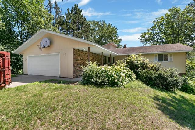3630 Riviera Road, Sartell, MN 56377 (MLS #5622527) :: The Hergenrother Realty Group