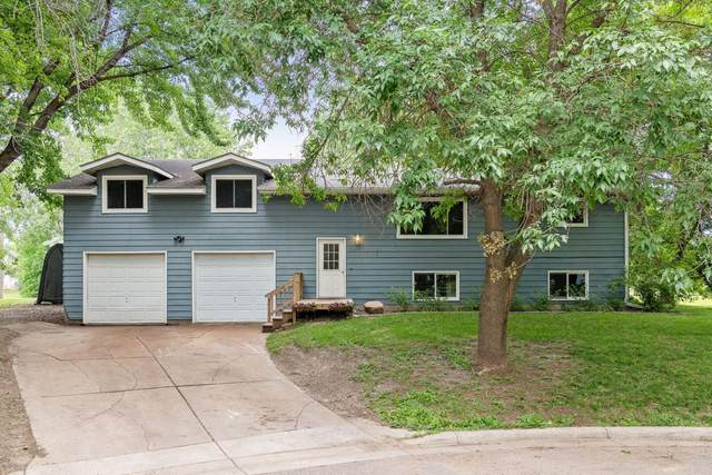 327 Arlanda Circle, Buffalo, MN 55313 (#5622554) :: The Michael Kaslow Team