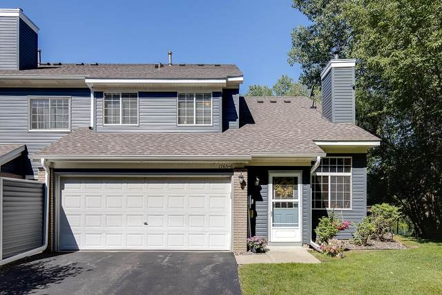 1765 Donegal Drive #6, Woodbury, MN 55125 (#5622678) :: The Michael Kaslow Team