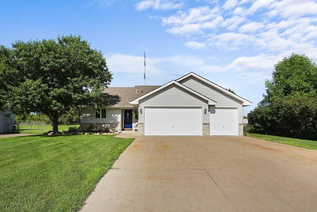 14794 Eagle Street NW, Andover, MN 55304 (#5622814) :: The Odd Couple Team
