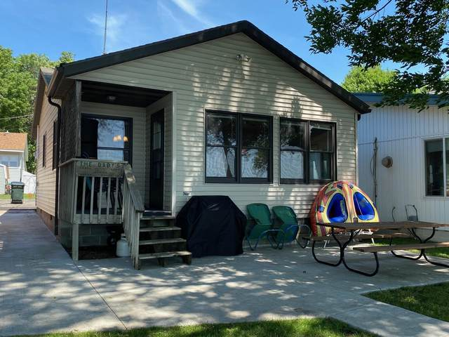 15185 Cullman Road, Paynesville, MN 56362 (MLS #5622816) :: The Hergenrother Realty Group