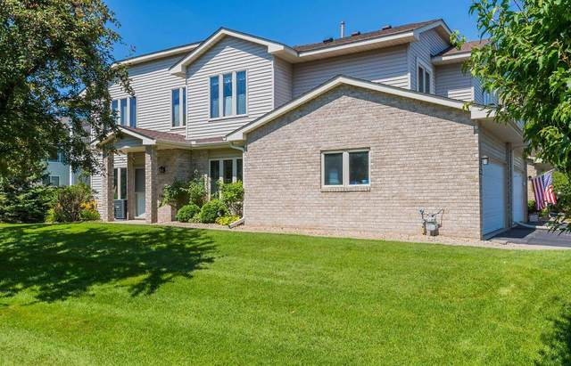 7335 Bolton Way #16, Inver Grove Heights, MN 55076 (#5622970) :: Holz Group