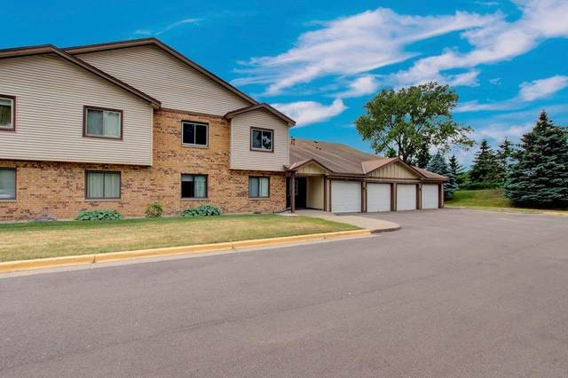 60 94th Circle NW #203, Coon Rapids, MN 55448 (#5622974) :: The Odd Couple Team