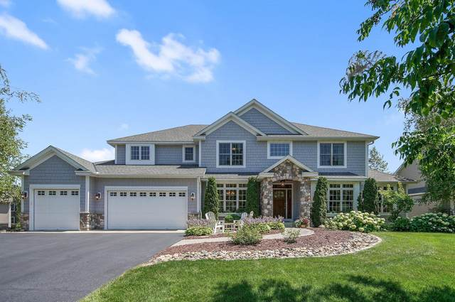 8265 Kelzer Pond Drive, Victoria, MN 55386 (#5622995) :: Bos Realty Group