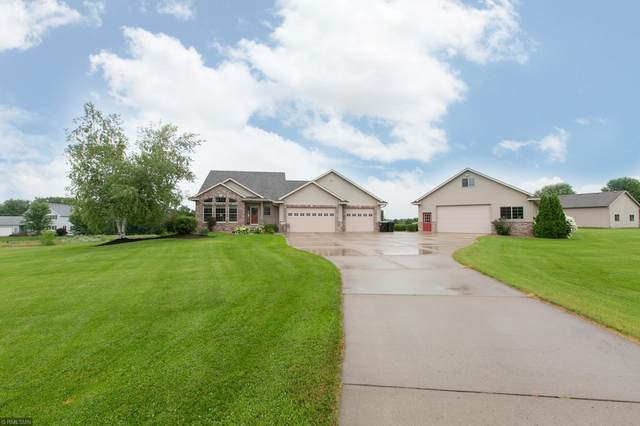 27445 111th Street NW, Zimmerman, MN 55398 (#5623004) :: The Michael Kaslow Team
