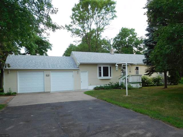 1630 131st Avenue NW, Coon Rapids, MN 55448 (#5623085) :: The Odd Couple Team